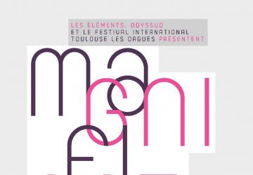 Affiche éléments Magnificat 2012