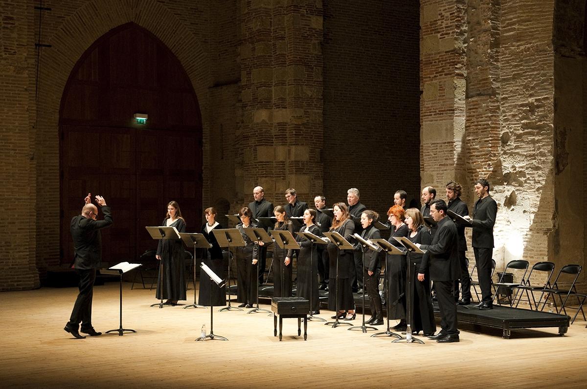 Les éléments, 2012 / St Pierre des Cuisines, Toulouse